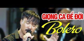 Xem QUANG LẬP BOLERO – Chiều Sân Ga | Nhạc Vàng Bolero Xưa Hay Tê Tái Giọng Ca Để Đời