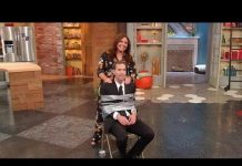 Xem Self-Defense Lessons with a Former CIA Agent | Rachael Ray Show