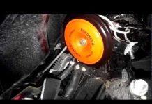 Xem Kèn ( còi ) xe hơi gắn cho xe máy- xe máy gắn kèn xe hơi