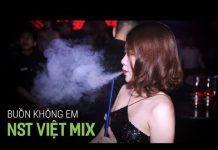 Xem NONSTOP Vinahouse 2018 | Buồn Không Em Remix – DJ Phê Pha | Nhạc Remix Tâm Trạng – Nhạc DJ 2018