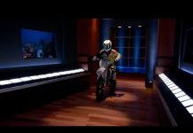 Xem X Games Athlete Bryce Hudson Pitches on Shark Tank