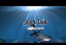 Xem Shark Tank Intro for School Project