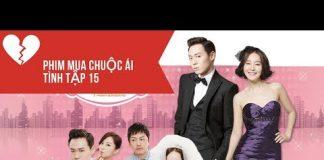 Xem phim Mua Chuộc Ái Tình Tập 15- Phim Hàn Quốc