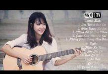 Xem Những bản guitar solo nhạc trẻ hay nhất 2016 | Guitar cover Acoustic
