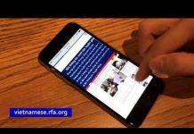 Xem Xem RFA TV Online trên điện thoại di động