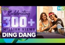 Xem Ding Dang – Video Song | Munna Michael | Tiger Shroff & Nidhhi Agerwal