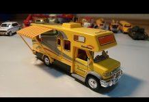 Xem Ô tô đồ chơi nhà ở di động Smart home car toy VIET TOYS