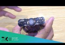 Xem Unboxing iFi xDSD / Chiếc DAC-AMP bluetooth di động cao cấp của iFi