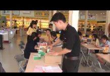 Xem Nhân viên Kho siêu thị ở Thegioididong.com