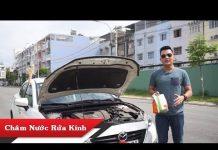 Xem Hướng dẫn châm nước rửa kính cho xe hơi | Vua Lười | Xevuivietnam