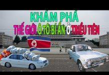 Xem Triều Tiên và thế giới ô tô bí ẩn | Tin Xe Hơi