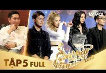 Xem Sing My Song – Bài Hát Hay Nhất 2018| Tập 5 Full HD Vòng Trại Sáng Tác & Tranh Đấu: Team Hồ Hoài Anh