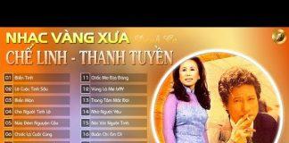 Xem CHẾ LINH & THANH TUYỀN – ĐÔI SONG CA HAY NHẤT CỦA NHẠC VÀNG – TUYỆT PHẨM SONG CA BOLERO