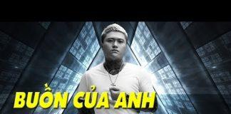 Xem Nonstop Buồn Của Anh Remix – LK Nhạc Trẻ Remix Hay 2018 | NHẠC REMIX VŨ DUY KHÁNH 2018