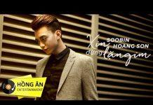 Xem SOOBIN HOÀNG SƠN – XIN ĐỪNG LẶNG IM | Official Audio Lyrics | Nhạc Trẻ Hay Nhất