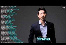 Xem Những Bản Nhạc Không Lời Hay Nhất Của Yiruma l Best of Yiruma   YouTube 720p