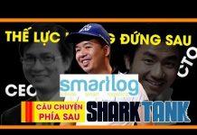 Xem Thế Lực Thực Sự Đứng Sau Startup Smartlog Thách Thức Oracle Trong Shark Tank Việt Nam Mùa 2