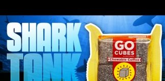 Xem Nootrobox Go Cubes – Shark Tank Breakdown – Chewable Coffee Flavored Energy Cubes