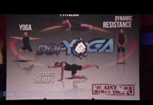 Xem DDP Yoga Pitch (Shark Tank Season 5 Episode 17)
