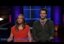 Xem Hoodie Pillow Pitch (Shark Tank Season 4 Episode 15)