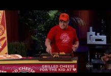 Xem Tom + Chee Pitch (Shark Tank Season 4 Episode 26)