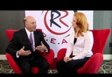 Xem Robin Robins Interviews Shark Tank's Kevin O'Leary