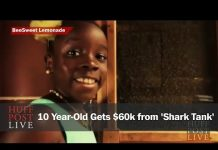 Xem 10 Year-Old Gets $60k from 'Shark Tank'