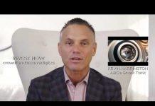 Xem Shark Tank's Kevin Harrington Invests in Digitzs