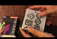 Xem Divoom Timebox Mini Unboxing & Test Sound – Khui seal loa di động nhỏ gọn Divoom Timebox Mini