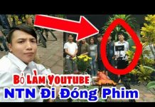 Xem NNB – NTN Vlogs Bỏ Làm Youtube … Đi Đóng Phim Hài Tết Làng Ế Vợ ( NTN Đóng film )