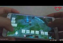 Xem [Vietsub] Hướng dẫn cách chơi LMHT trên điện thoại đi động