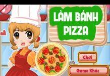 Xem SuSu TV, trò chơi, làm bánh Pizza, phim hoạt hình thiếu nhi