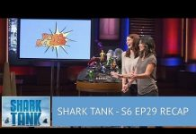 Xem Shark Tank – Season 6 Episode 29 – May 8th, 2015 Recap – Inside the Tank