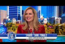 Xem Studio10 Naomi Simson talks Shark Tank Season Four Finale