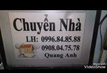 Xem ThachThucDanhHai ( Chuyen nhà tron goi -QuangAnh ) yeu men chuong trinh . 0996.84.85.88