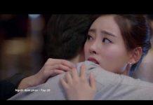 Xem Tần Thiên Vũ ôm say đắm người khác để quên đi Đồng Vi – NGƯỜI ĐÀM PHÁN  Phim Trung Quốc