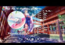 Xem Nhạc EDM CHINA REMIX VIP | Nhạc EDM CHINA Gây Nghiện Hay Nhất 2017 | Chinese EDM Vol. 10 ✔