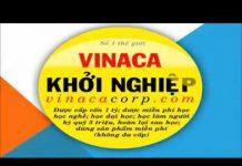 Xem Khởi nghiệp Vinaca gói G01