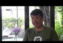 Xem Chuyến xe khởi nghiệp số 55 – Ngày 20.4.2017-Võ Duy Tuấn và Giải pháp quản lý nguồn lực DN Teamcrop