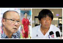 Xem NÓNG HLV Park Hang-seo đưa ra lời thách thức với Olympic Nepal