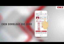Xem Oki Print Mobile – in ấn qua thiết bị di động
