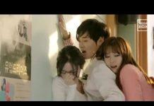 Xem Phim Cấp 3 Hàn Quốc Hài Hước – Tình Yêu Oản Tù Xì