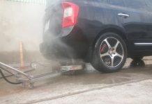 Xem Xịt gầm xe hơi công nghệ lốc xoáy – CBT02 – Phone 0909855242