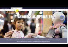 Thông tin về công nghệ của dự án Sparkster