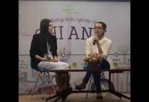 Xem Talkshow – Con đường khởi nghiệp của Đào Chi Anh