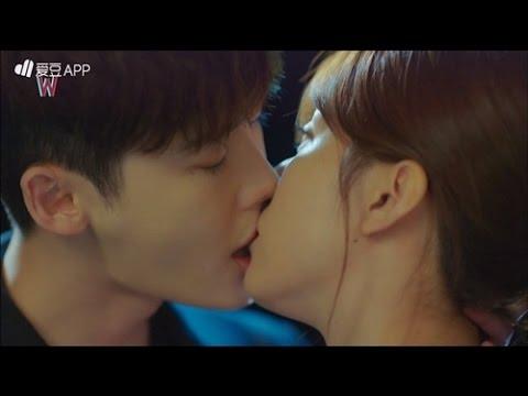 Xem Những Nụ HÔN Ngọt Ngào Nhất Phim Hàn Quốc 2017
