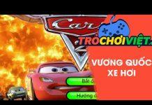 Xem Game vương quốc xe hơi – Video hướng dẫn cách chơi game