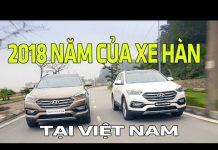 Xem 7 tháng năm 2018 Hyundai chiếm giữ vị trí xe bán chạy nhất tại VN Tin Xe Hơi