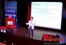 Xem VnEcon TV – Nghe Ts. Alan Phan chia sẻ về khởi nghiệp tại Tp. Hồ Chí Minh Part 2/2