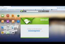 Xem Mẹo: Kết nối điện thoại Android với máy tính không cần cáp